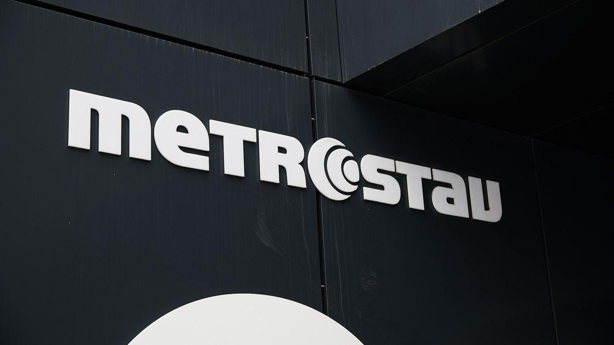 Do Metrostavu chodili emisaři: Pomůžeme vám od trestu– kolik dáte?