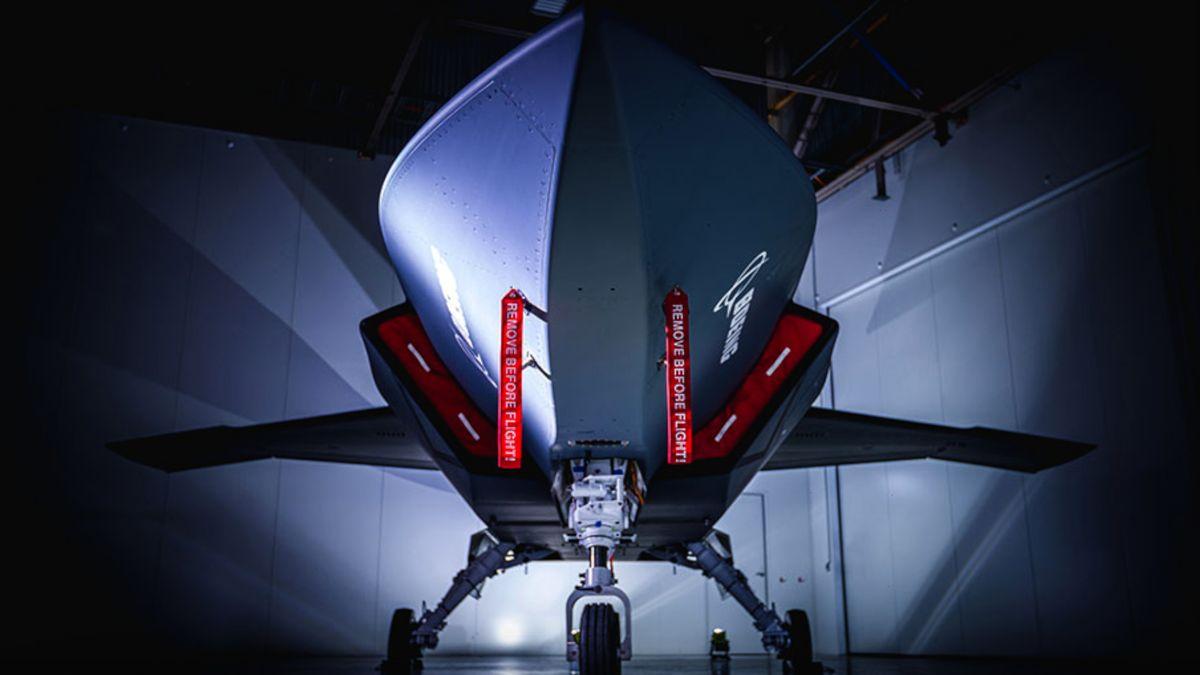 Austrálie poprvé za půlstoletí postavila bojový letoun. Řídí se isám