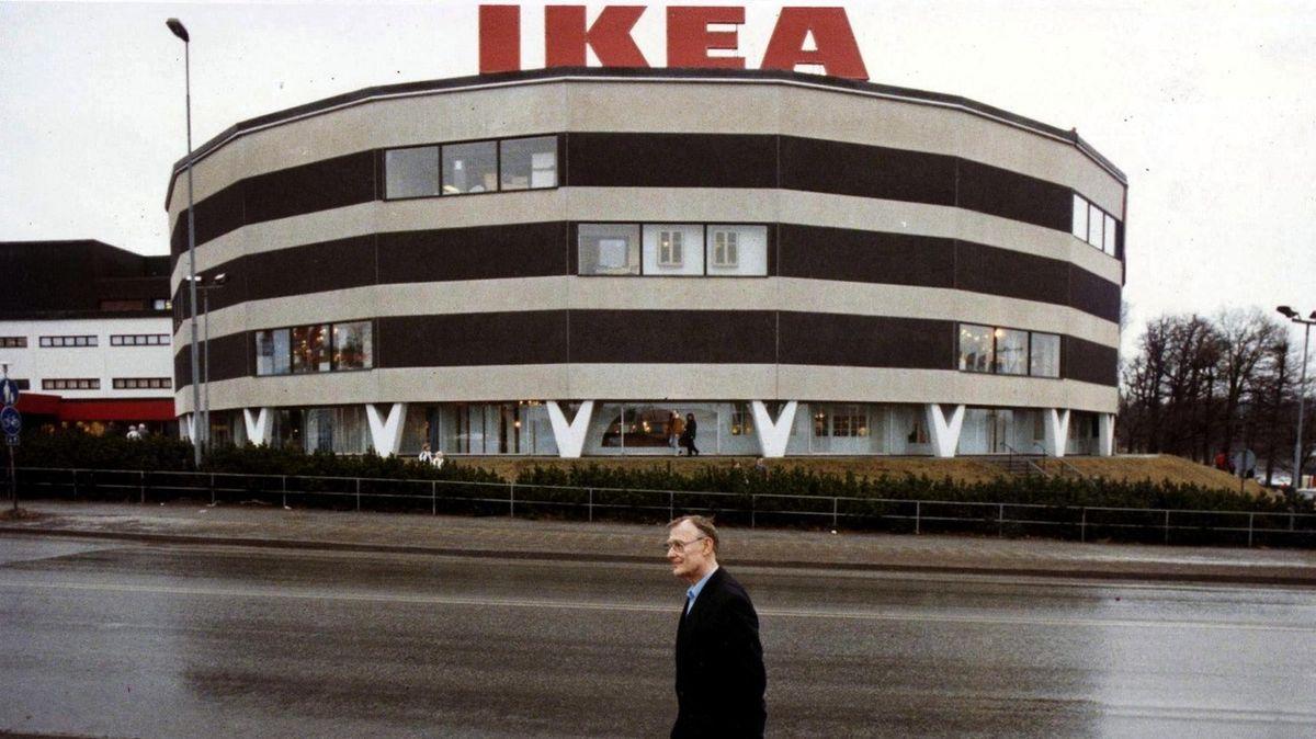 """Švédský král ložnic a kuchyní by slavil 95.Naučil Západ """"DoDo"""""""