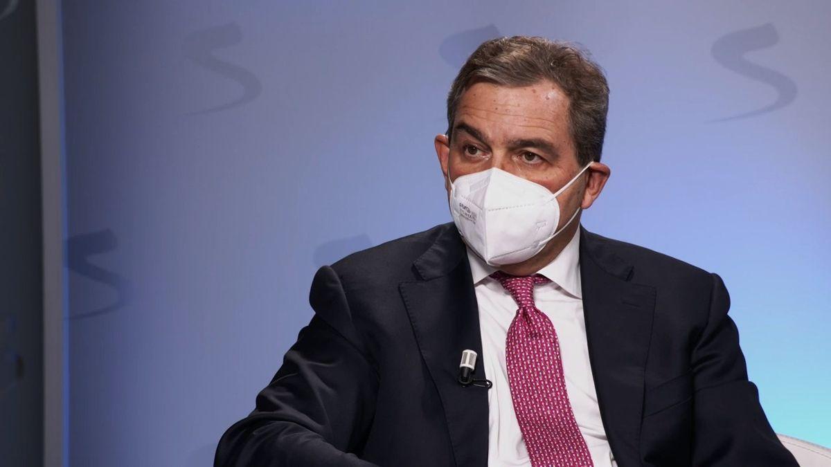 Jak přežít krizi: Pro jednání sbankou existují dvě pravidla, říká bankéř