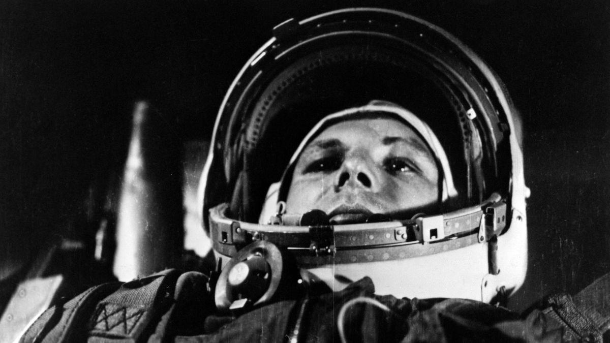 Nikdo netušil, zda nejde Gagarin na smrt. Šance na úspěch byla 46%