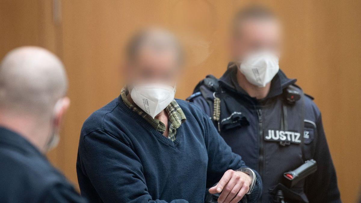 Proces se Skupinou S. Extremisté plánovali vNěmecku vraždy muslimů