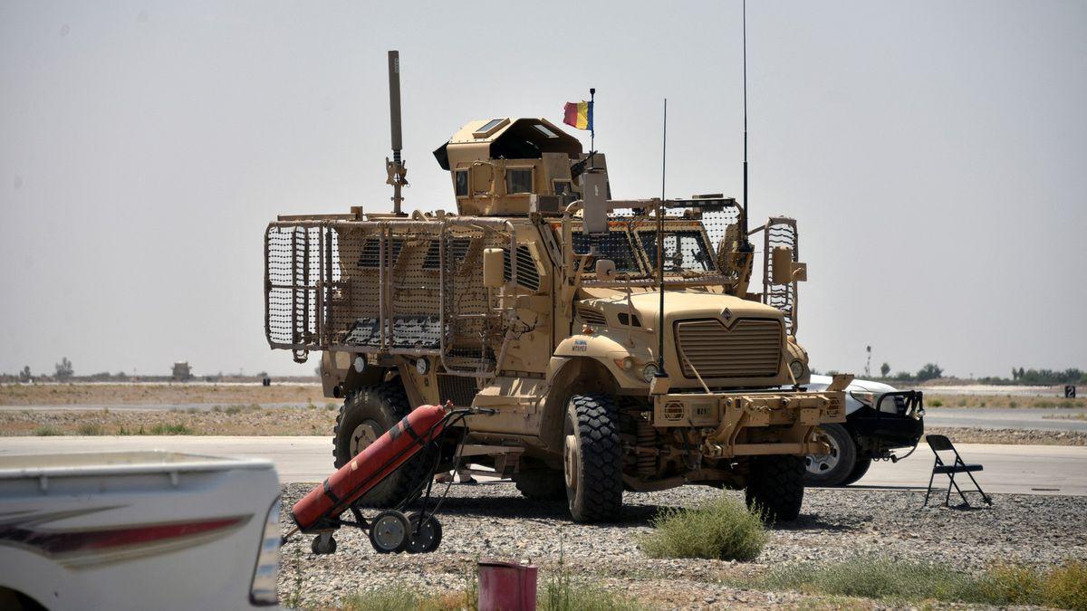 Komentář: Proč Tálibán vyhrál. Aproč byla válka vAfghánistánu nutná