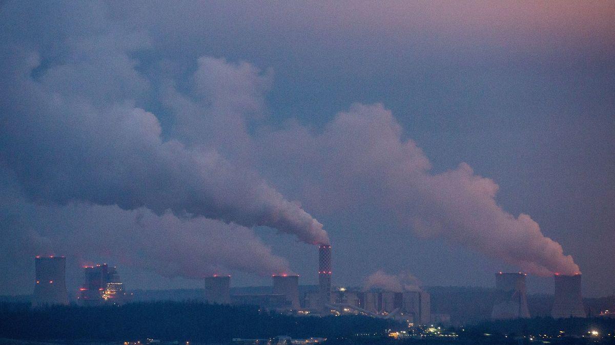 Polský důl učeských hranic může těžit uhlí až do roku 2044