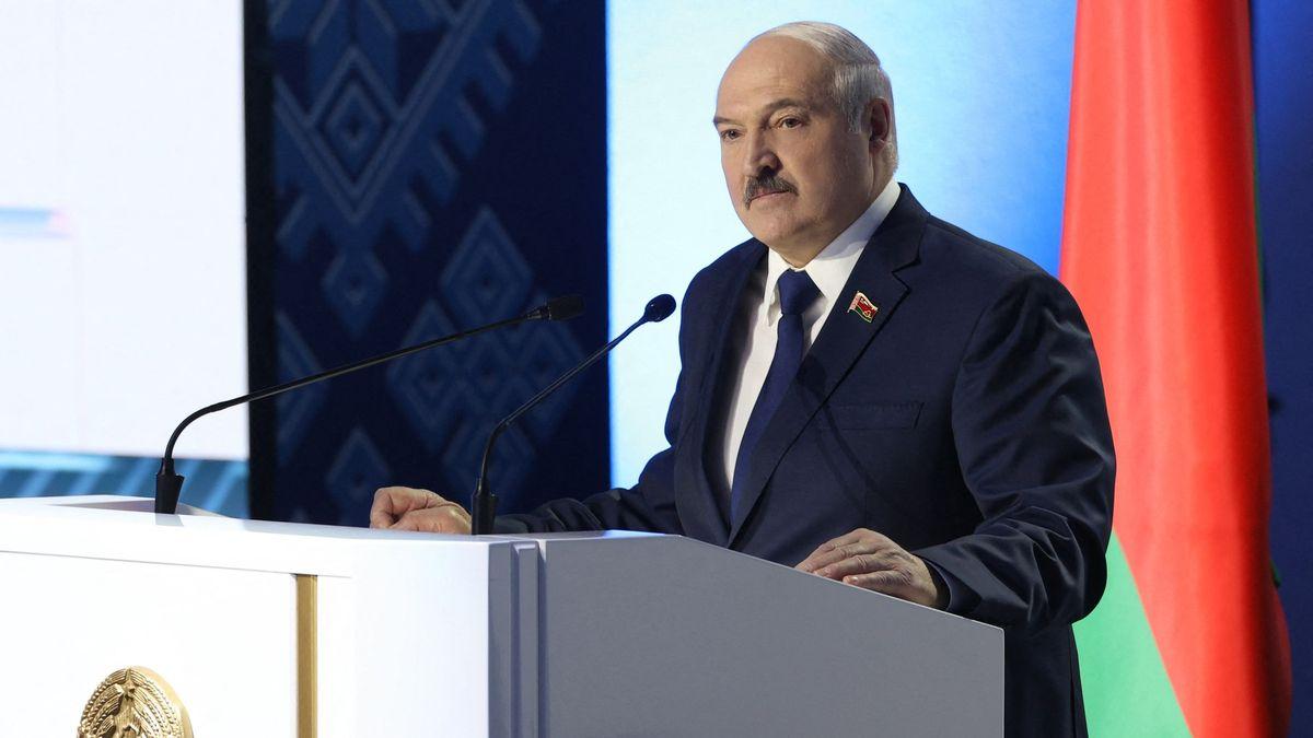 Bělorusko se chystá zmrazit dohodu sEU. Nechce přijímat zpět běžence