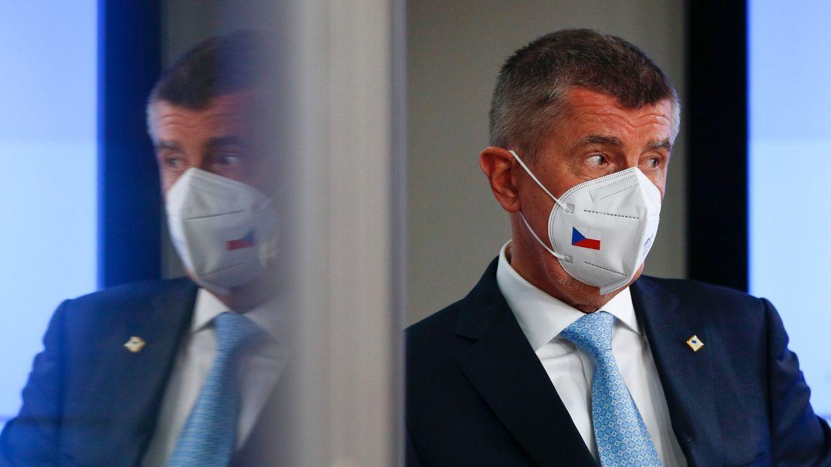 Česko jednalo sEvropskou komisí ve smírčím řízení ostřetu zájmů Babiše