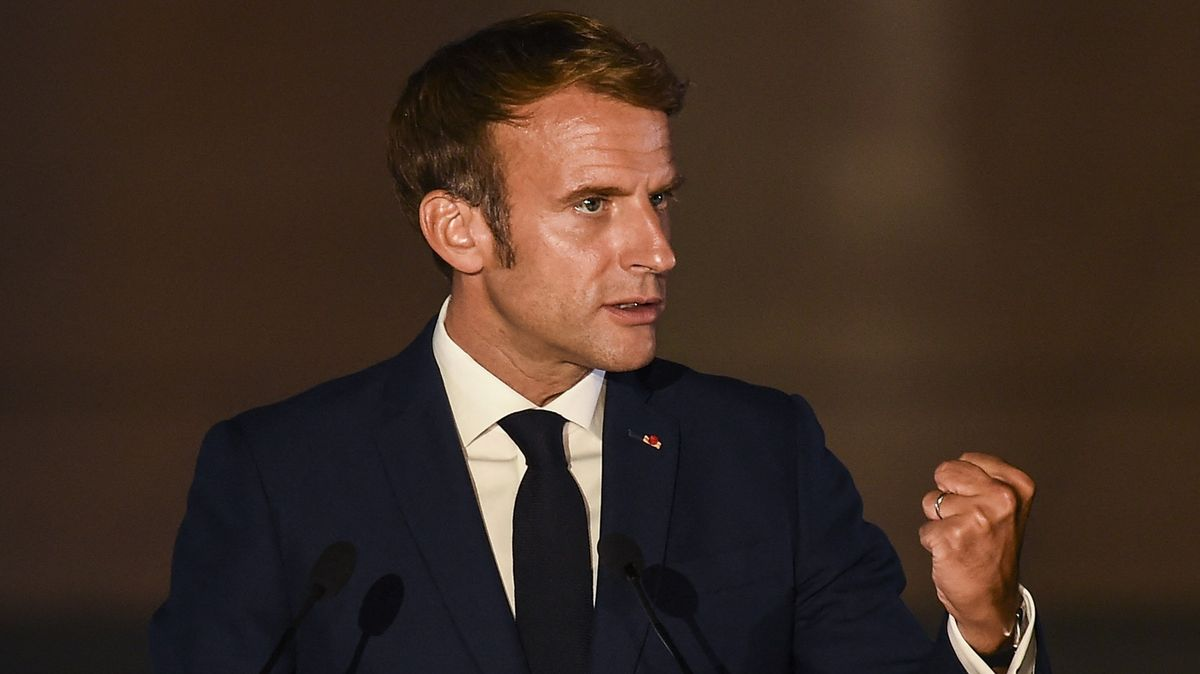 Nevídaná roztržka mezi spojenci. Paříž odvolala velvyslance vUSA a Austrálii