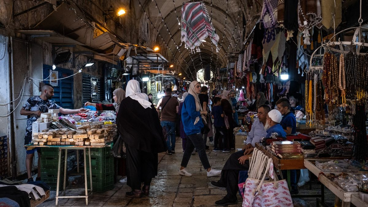 Izrael se otevře turistům