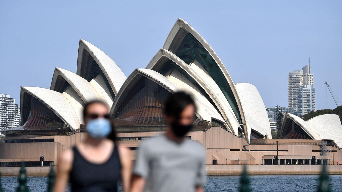 Rozdělené australské rodiny se opět shledají. Po nekonečných 18měsících