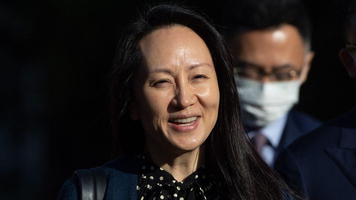 Kanaďané obvinění vČíně ze špionáže propuštěni. Pomohla dohoda opřípadu Huawei