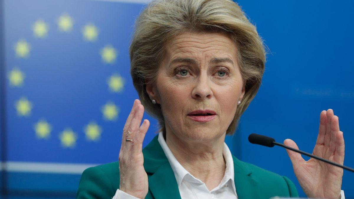 """""""EU vboji svirem zklamala."""" Hlava unijních vědců končí"""