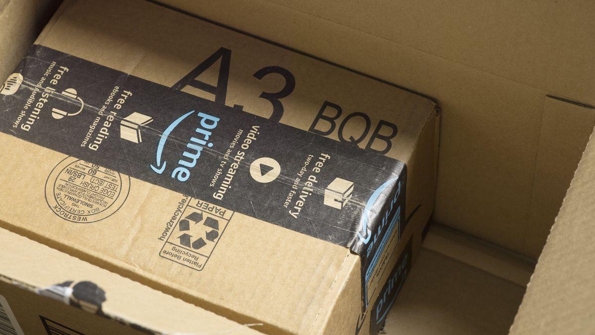 Amazon posiluje. Pandemie pomáhá nejen online nákupům, ale icloudům
