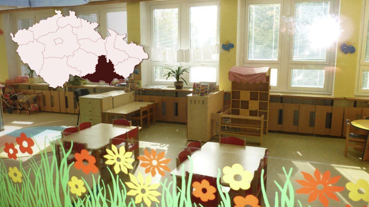 Dítě ve školce vBrně mělo pozitivní test, část dětí jde do karantény