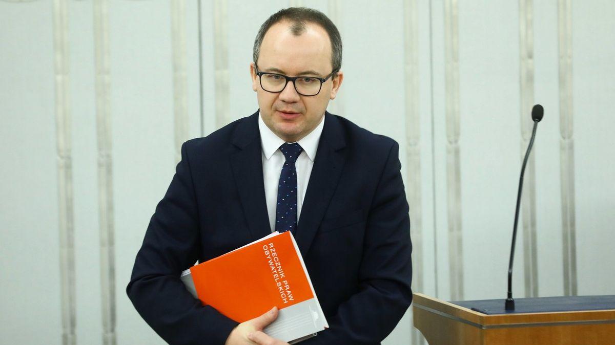 Když homosexuálové nejsou lidé: Vláda podněcuje nenávist, říká polský ombudsman