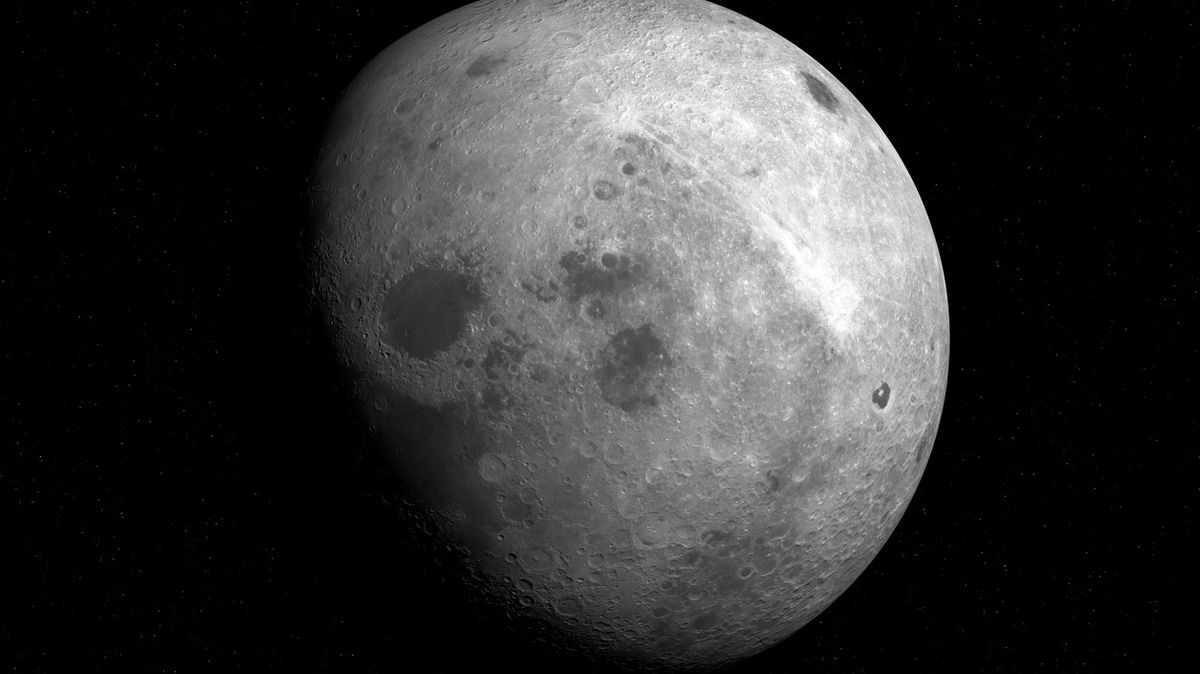 Hledá se záchod fungující na Měsíci. NASA žádá opomoc veřejnost