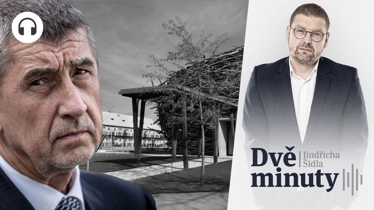 Jindřich Šídlo: Zapomeňte už na Čapí hnízdo