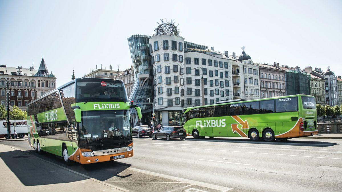 Praha zpřísní udělování výjimek pro vjezd autobusů do centra