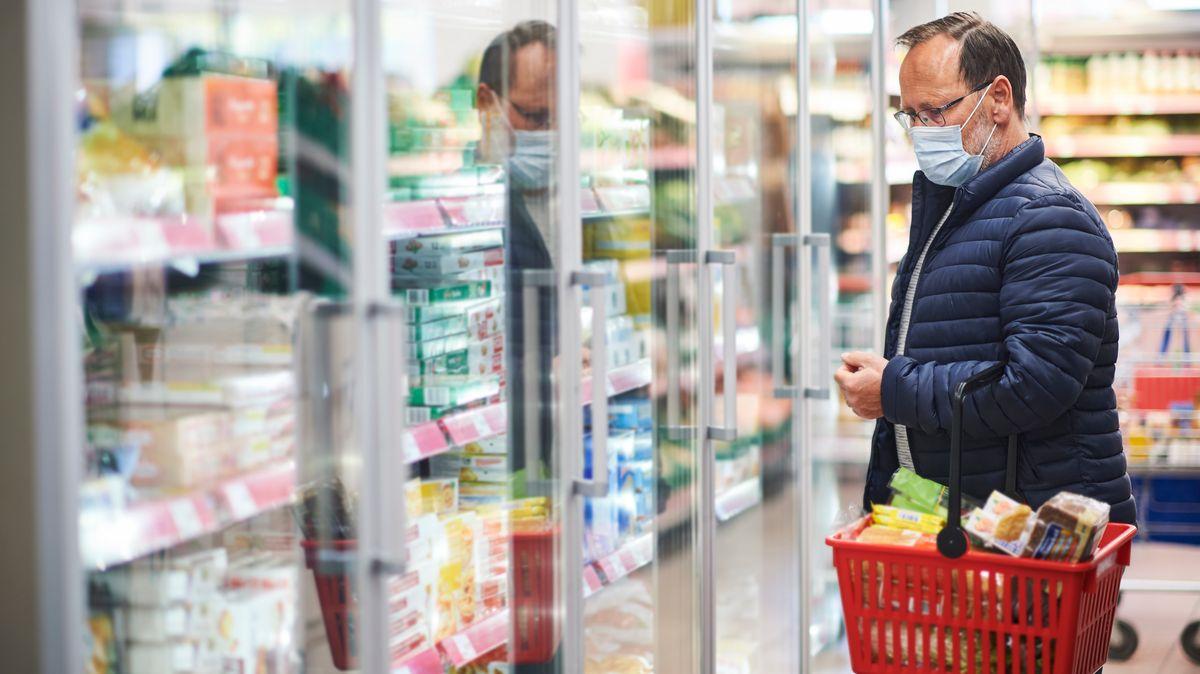Šéfka bank: Úspěchem sbírky bude vybrání 300tun potravin