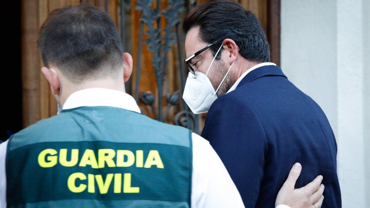 Razie vKatalánsku. Španělská policie zadržela 21separatistů