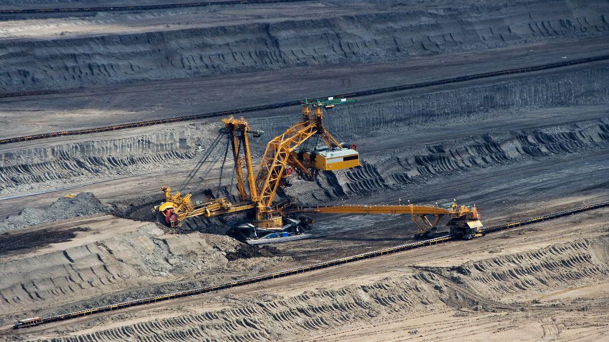 Uhelné komise nejsou potřeba. Těžba uhlí umírá na nedostatek peněz