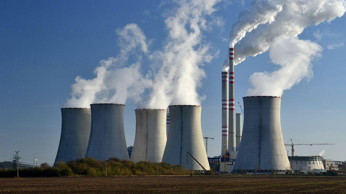 Konec uhlí může přijít brzy, dle vědců dřív, než si dokážete představit