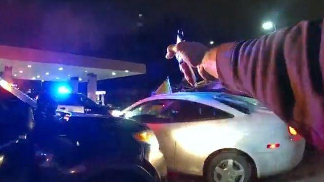 """""""Není to další Floyd."""" Policie zastřelila černocha, pak zveřejnila video"""