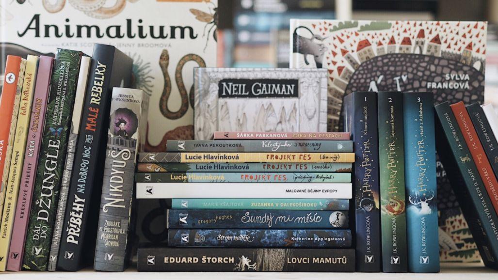 Albatros kupuje nakladatelství Mladá fronta, za knižní divizi dá 14milionů