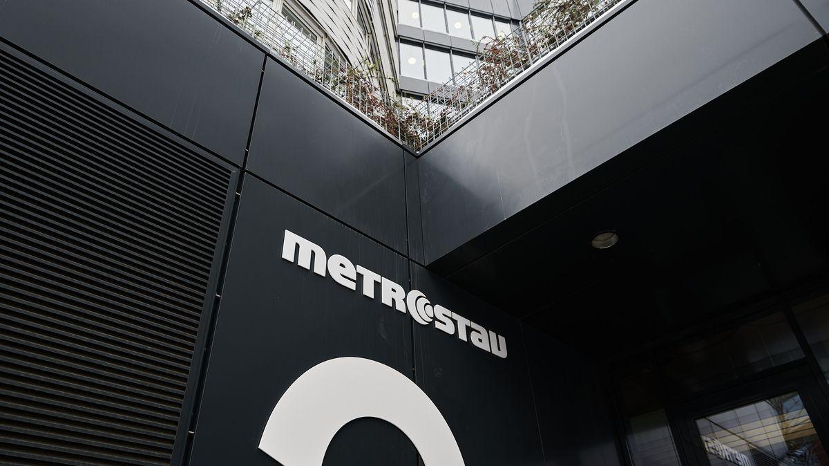 Utajovaná analýza má zajistit Metrostavu zakázky