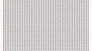 Každá tečka jeden lidský život. VČesku kvůli covidu-19zemřelo už 20tisíclidí