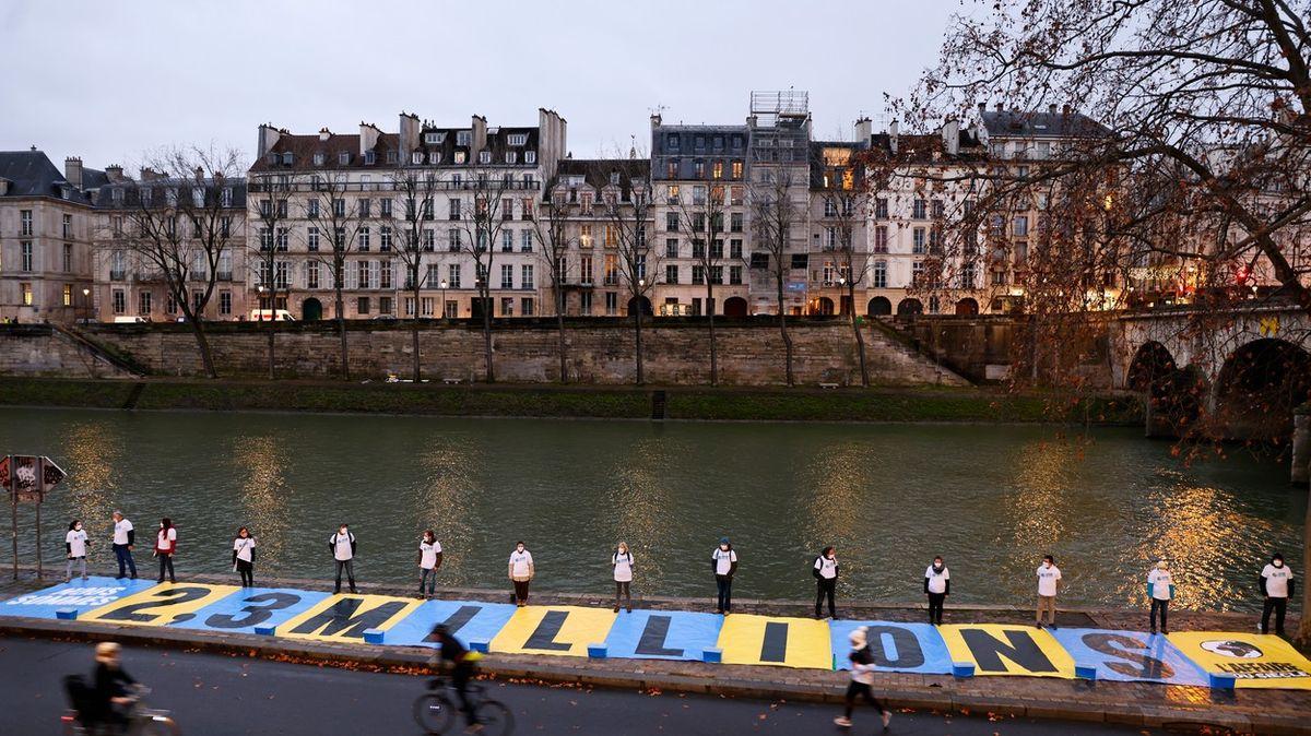 Francie nese spoluvinu na pochybení vochraně klimatu, rozhodl soud