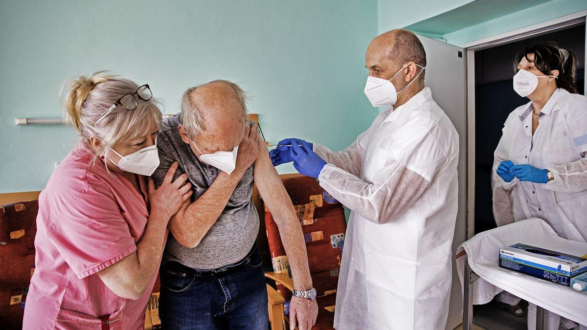 Sokolov hledá do nového domova pro seniory personál, potřebuje padesát lidí