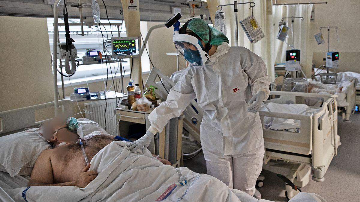 Do nemocnic se rozdělí 18miliard zBruselu: Kdo klikne rychleji, vyhraje