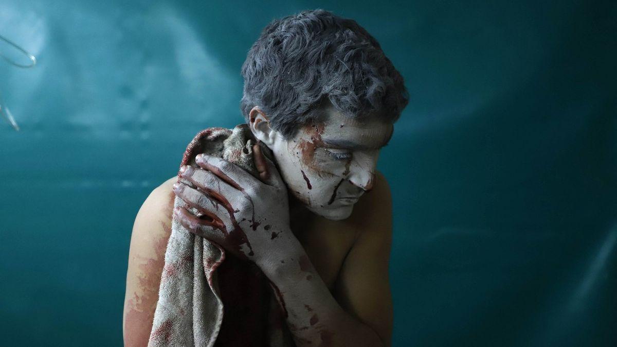 Snímky zdeseti krvavých let. Syřané chtěli změnu, Asad začal rovnou střílet