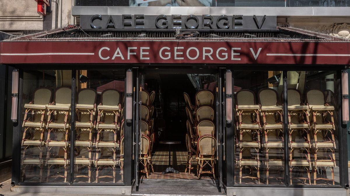 Za našimi dveřmi covid končí. Francie vyšetřuje nelegální večeře spolitiky