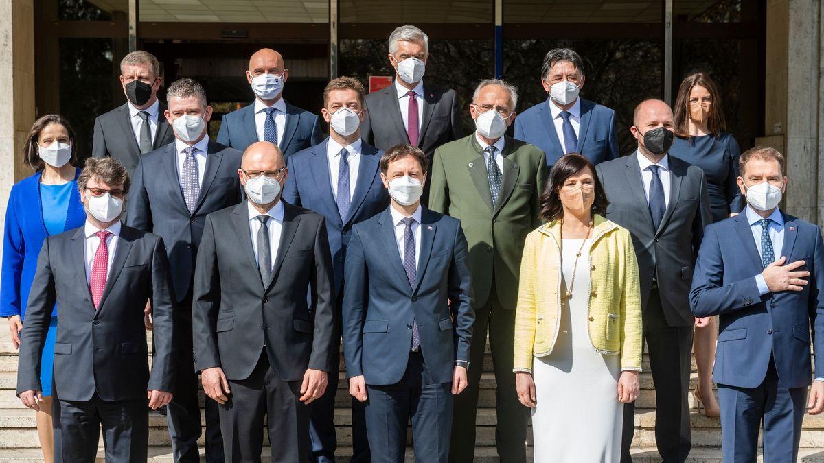 Komentář: Slovenský premiér má nechtěné spojence zčasů mafie