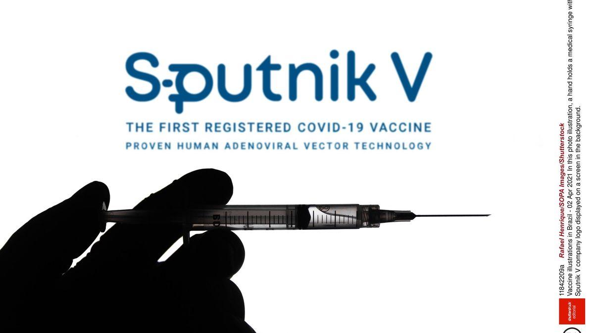 Němci si Sputnik vyrobí vBavorsku. Ruská vakcína rozděluje Evropu
