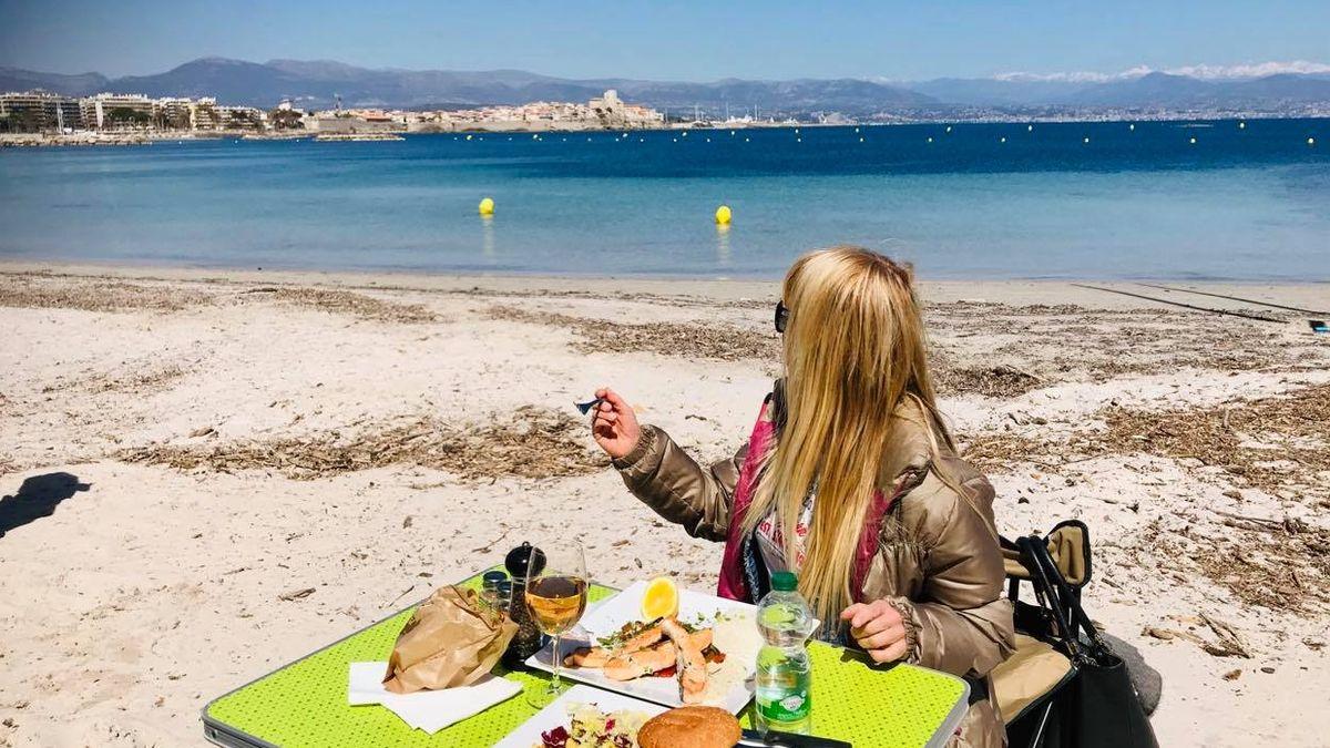Vyzkoušela jsem novou specialitu francouzské gastronomie: tajné stolování