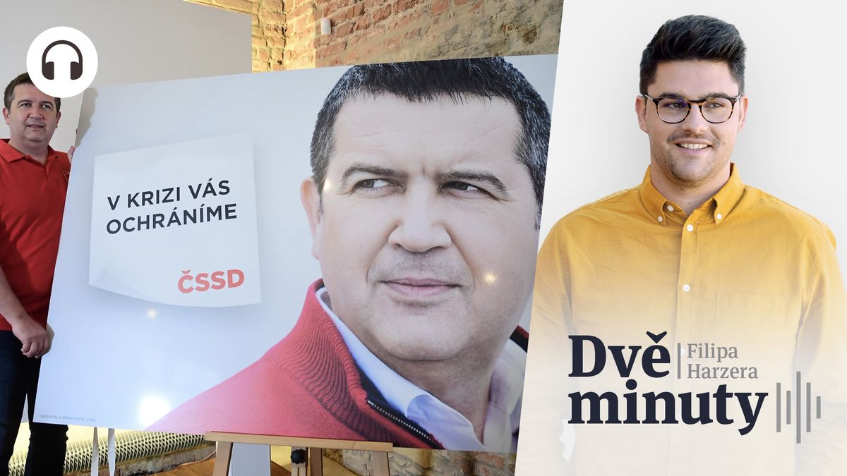 Glosa: Hamáčkovy srdečné pozdravy do Ruska