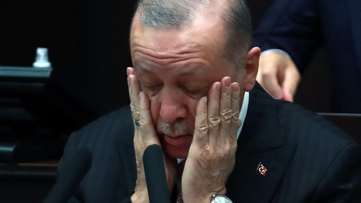 Biden uzná arménskou genocidu, Turecko hrozí zhoršením vztahů