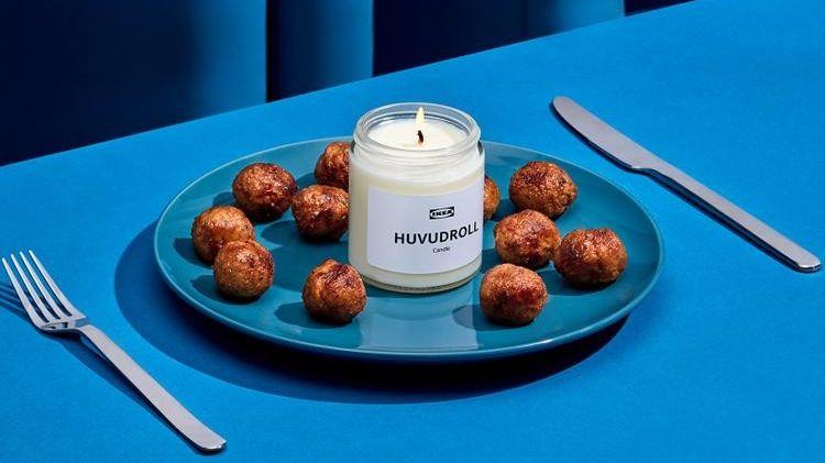 IKEA odměňuje věrné. Dá jim svíčku svůní, kvůli které jezdí nakupovat