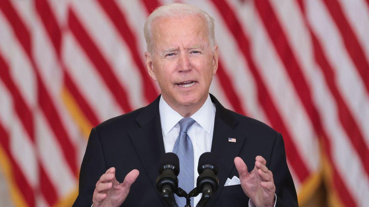 Jen tak tak. Biden podepsal dočasný rozpočet. Muzea a národní parky nemusí zavírat