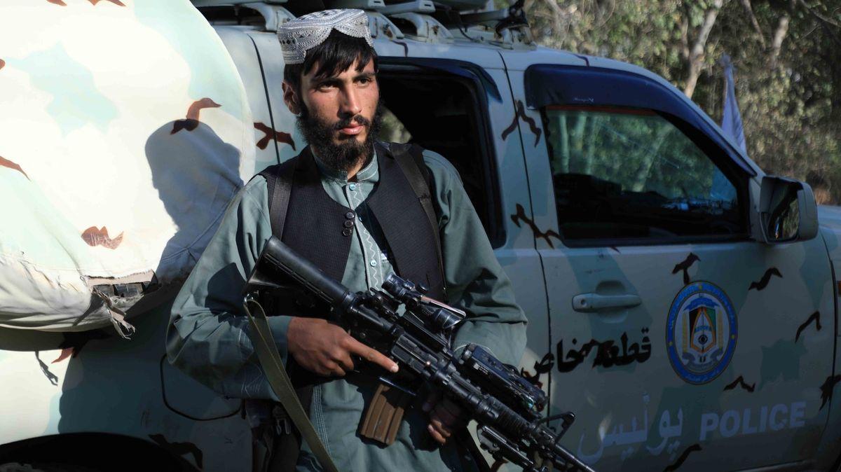 Mám strach, rodině hrozí únos. Afghánec žijící vČesku žádá opomoc