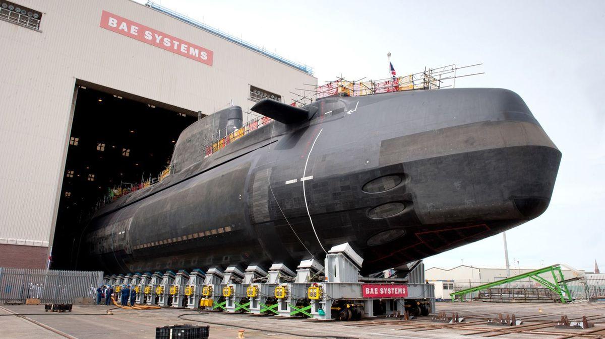 Na co jaderné ponorky? Čech, jenž byl ve službách USA, popsal jejich trumfy