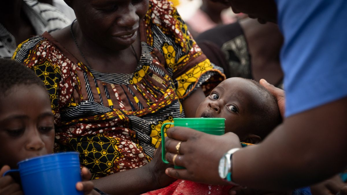 Nový typ léčby snížil počet případů malárie až o70 %, ukázala studie