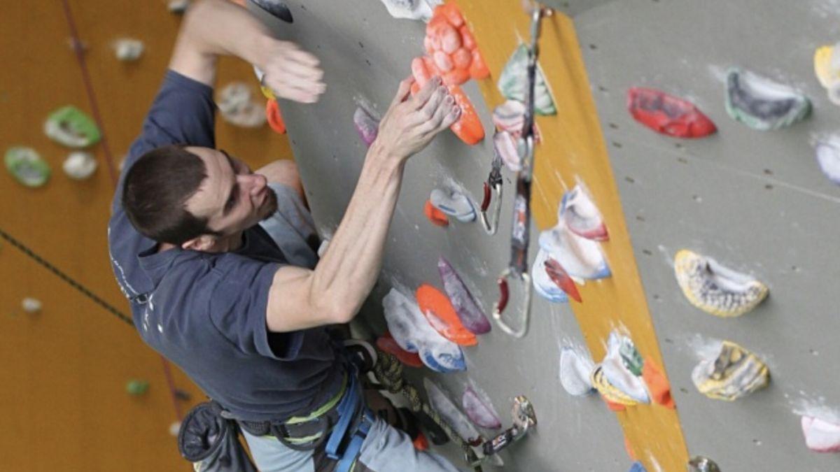 VOstravě vyroste obří lezecká stěna. Postaví ji firma horolezeckého guru