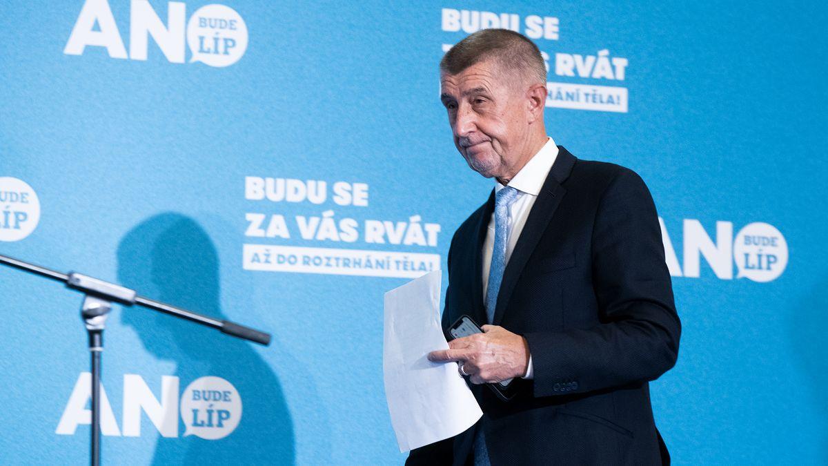 Nečekaná porážka, ikdyž Babiš zkusil všechno. Jak vidí zahraničí české volby