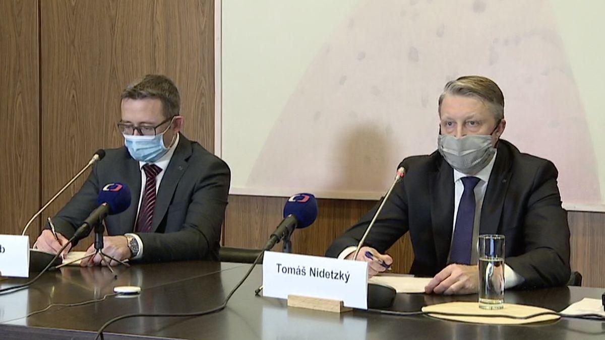 Inflace představuje větší riziko než mutace koronaviru, říká Tomáš Nidetzký