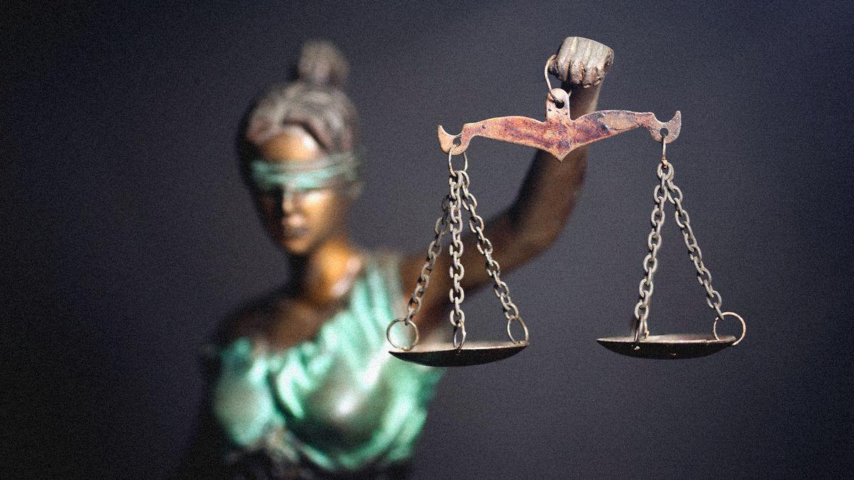 Vězení za krádež pytlíku bonbonů? Není to nutné, míní Nejvyšší soud