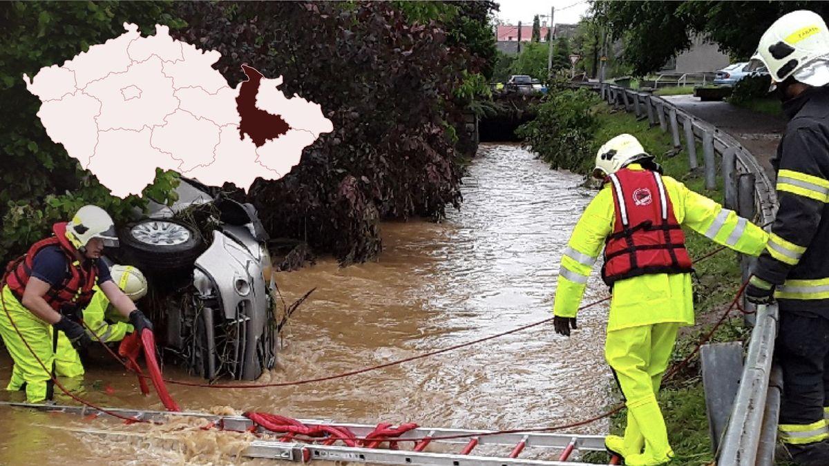 Moravské divadlo chystá koncert pro povodní utrápené duše