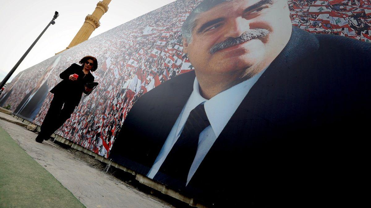 Hizballáh se nepodílel na vraždě Harírího, rozhodl po 15letech soud